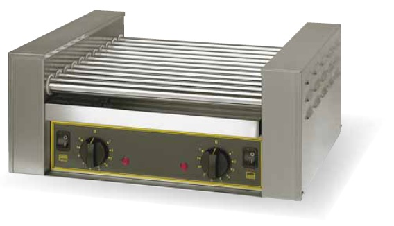 roller grill ges 10 pdf